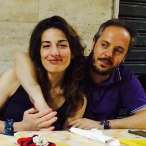 Viaggio di Nozze Paolo e Maria Chiara