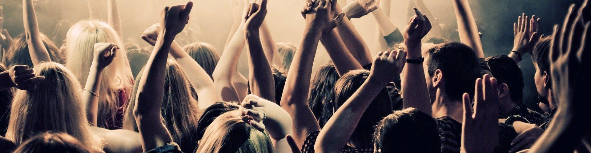 Bus Concerti Live Concert