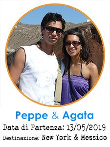 Lista Nozze Peppe e Agata