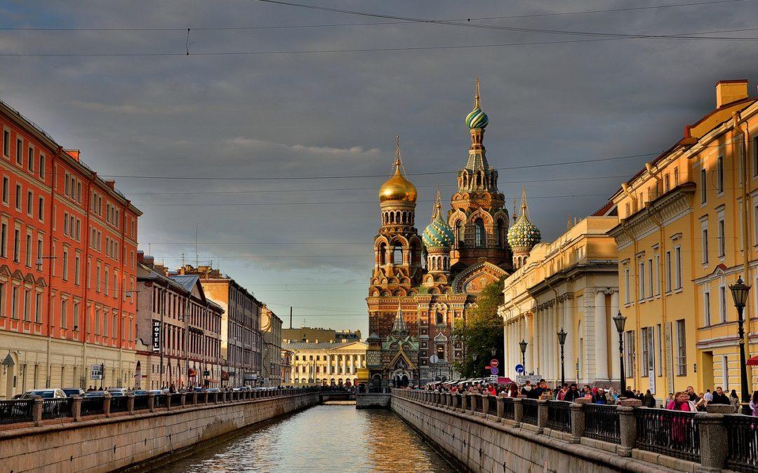 Visto Russia