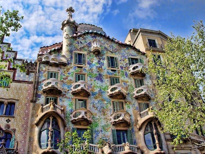Viaggio di Gruppo Barcellona