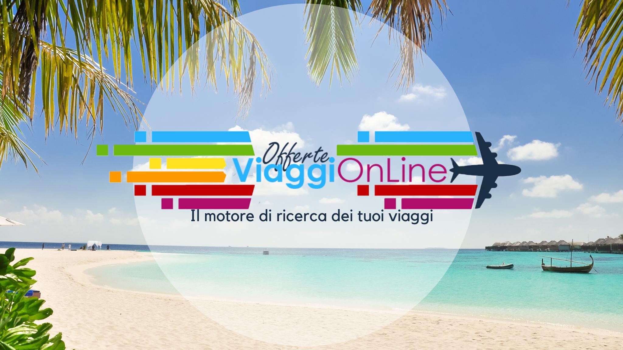 Offerte Viaggi Online Elodea Viaggi