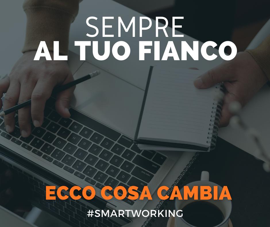 Elodea Viaggi Smartworking